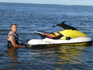 Sea Doo xp720 720