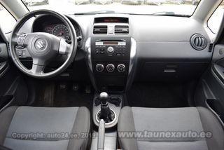 Suzuki SX4 1.6 79kW
