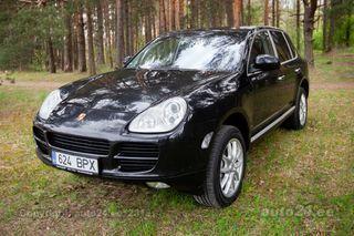 Porsche Cayenne 4.5 250kW