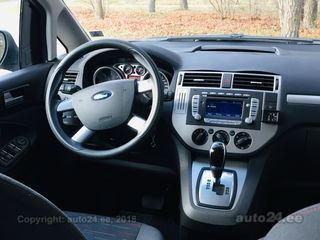 Ford C-MAX 2.0 100kW