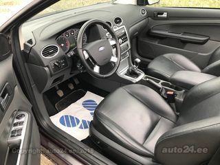 Ford Focus PININFARINA TITANIUM 2.0 100kW