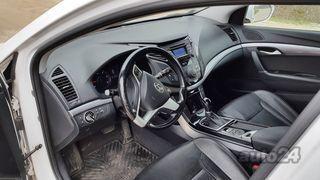 Hyundai i40 1.7