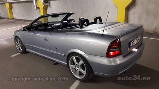 Opel Astra Bertone 2.2 108kW
