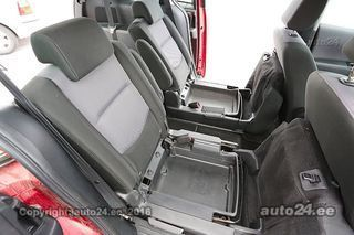 Mazda 5 AERO 2.3 L4 DOCH 16V 117kW