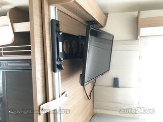 Elnagh T-loft 529 2.3 110kW