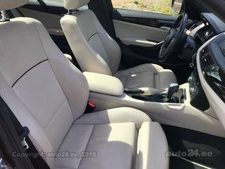 BMW X1 xDrive 2.0 130kW