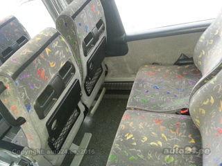 Scania IRIZAR K124 EB6X2NI 420 11.7 309kW