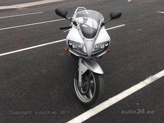 Suzuki SV 650 SV 650 S 53kW