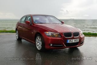 BMW 330 xDrive/Edition Exclusive 3.0 D 180kW