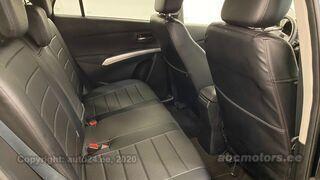 Suzuki SX4 S-Cross AllGrip 1.0 82kW