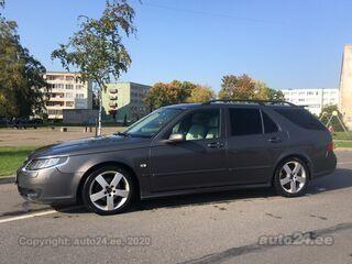 Saab 9-5 1.9 110kW