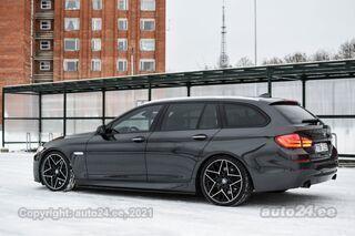 BMW 535 Twin-Turbo M-Performance 3.0 220kW
