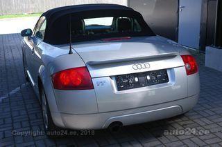 Audi TT Roadster 1.8 i Turbo 132kW