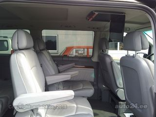 Mercedes-Benz Viano EXTRA LONG 3.0 150kW