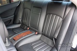 Mercedes-Benz CLS 500 225kW