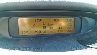 Citroen C5 2.0 100kW