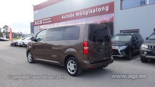 Citroen Spacetourer BlueHDi 150 L20 Feel N1 2.0 110kW