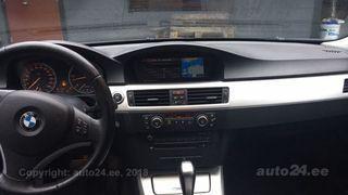 BMW 330 XD 3.0 Tdi 170kW