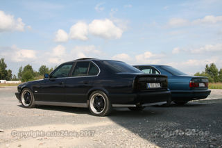 BMW 520 BMW e46 M3 3 2 252kW - auto24 ee