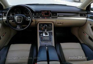 Audi S8 FACELIFT V10 Lamborghini 5.2 331kW