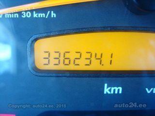 Mercedes-Benz Sprinter 416CDI 115kW