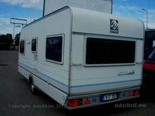Knaus Azur 4308 Lux