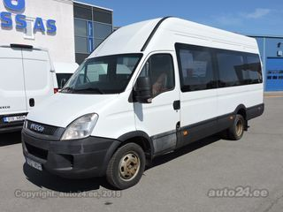 Iveco Daily 50C17V 3.0 125kW