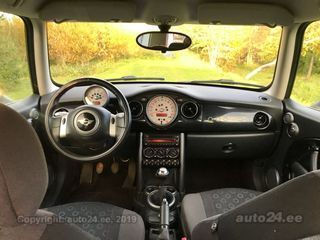 MINI One D 1.4 65kW
