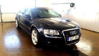 Audi A8 3.0 TDI 171kW