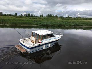 mototehnika ee - Bayliner Trophy 2159 Offshore 3 0