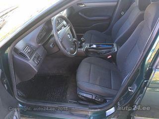 BMW 316 1.9 77kW