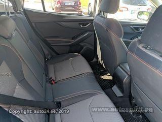 Subaru XV Active CVT AWD 2.0 115kW