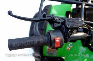 Laste ATV 125cc 4takti