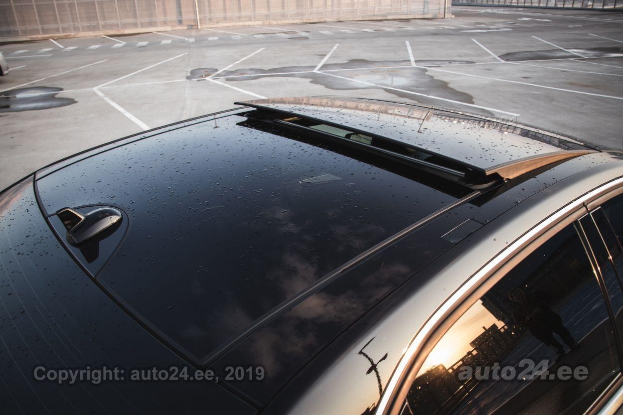 Mercedes-Benz E 350 AMG pakett 3.0 V6 170kW