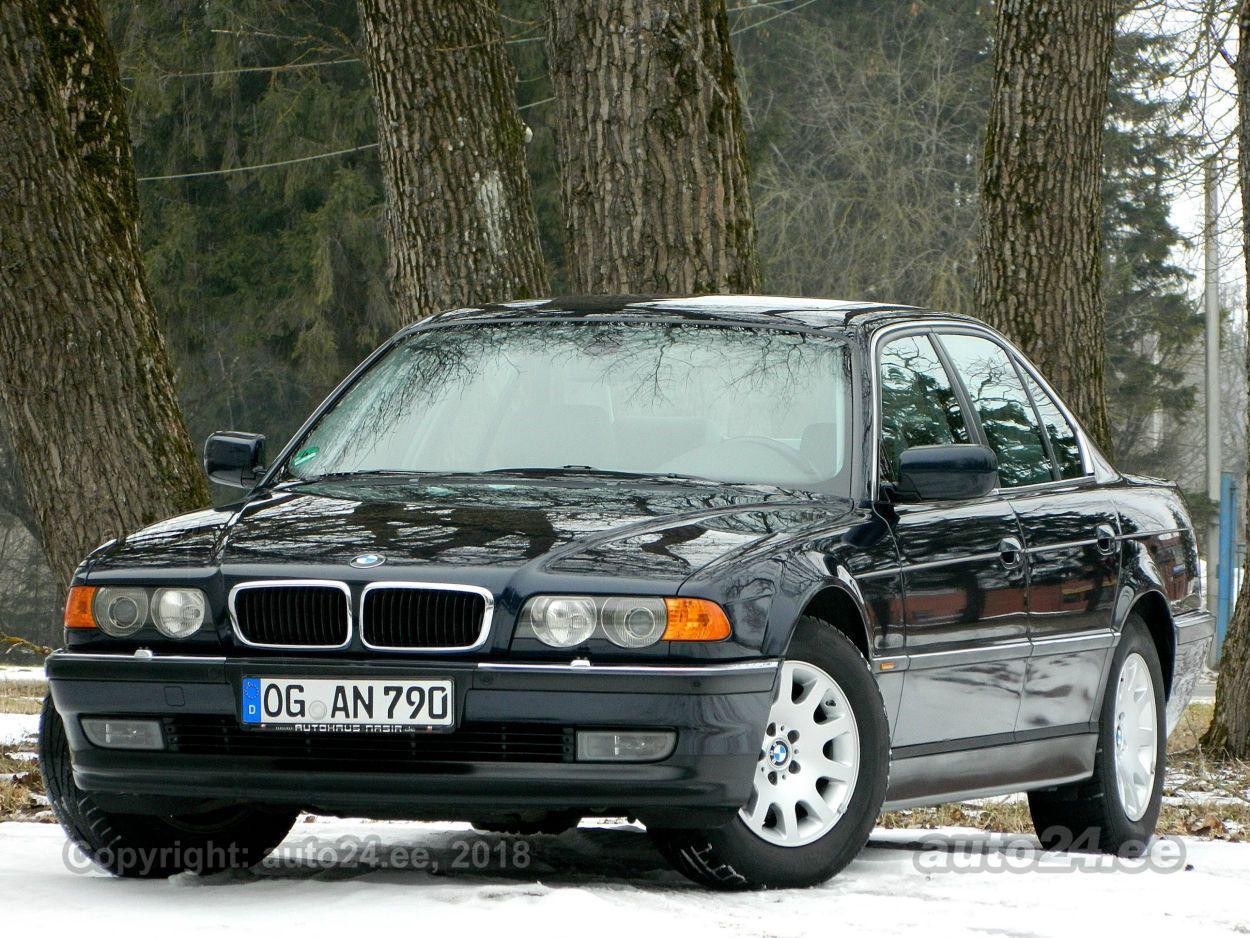 67055751444 Eesti BMW Klubi • Vaata teemat - Huvitavad BMW müügikuulutused