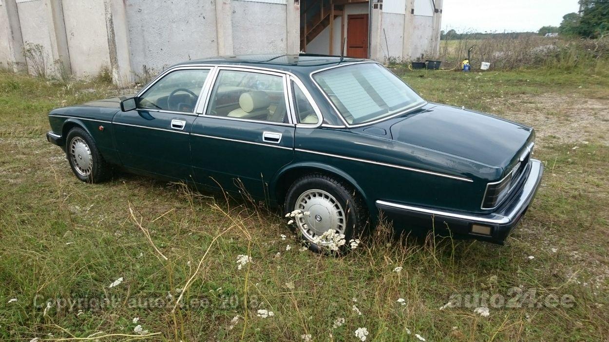 Jaguar XJ6 DAIMLER 4.0 175kW