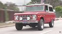 Jay Leno's Garage: 1977 Ford Bronco