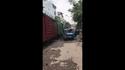 VIDEO: Raudteele liiga lähedale ei tasu parkida
