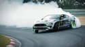 VIDEO: Vaughn Gittin Jr. - Drift King of The Ring [Extended Cut]