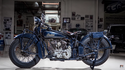 Jay Leno's Garage: Indian Scout 101