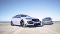 Chris Harris Drives: Honda Civic Type R