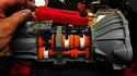 VIDEO: Autohuviline printis Toyota mootori ja käigukasti