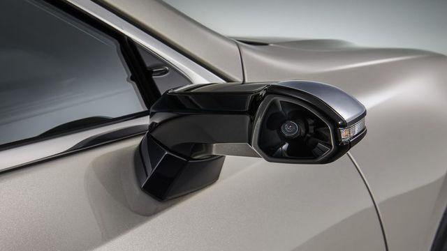 Lexus ES. Foto: Lexus