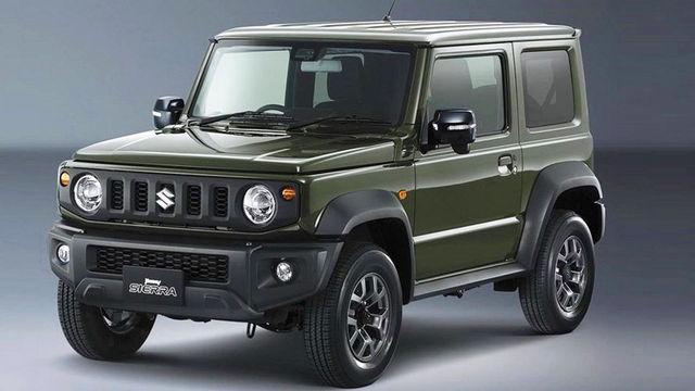 Suzuki on kasumlikum kui BMW. Foto: Suzuki
