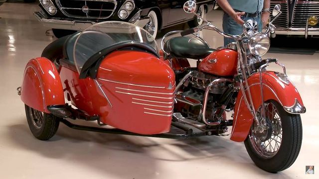 Indian Four. Kaader: Youtube