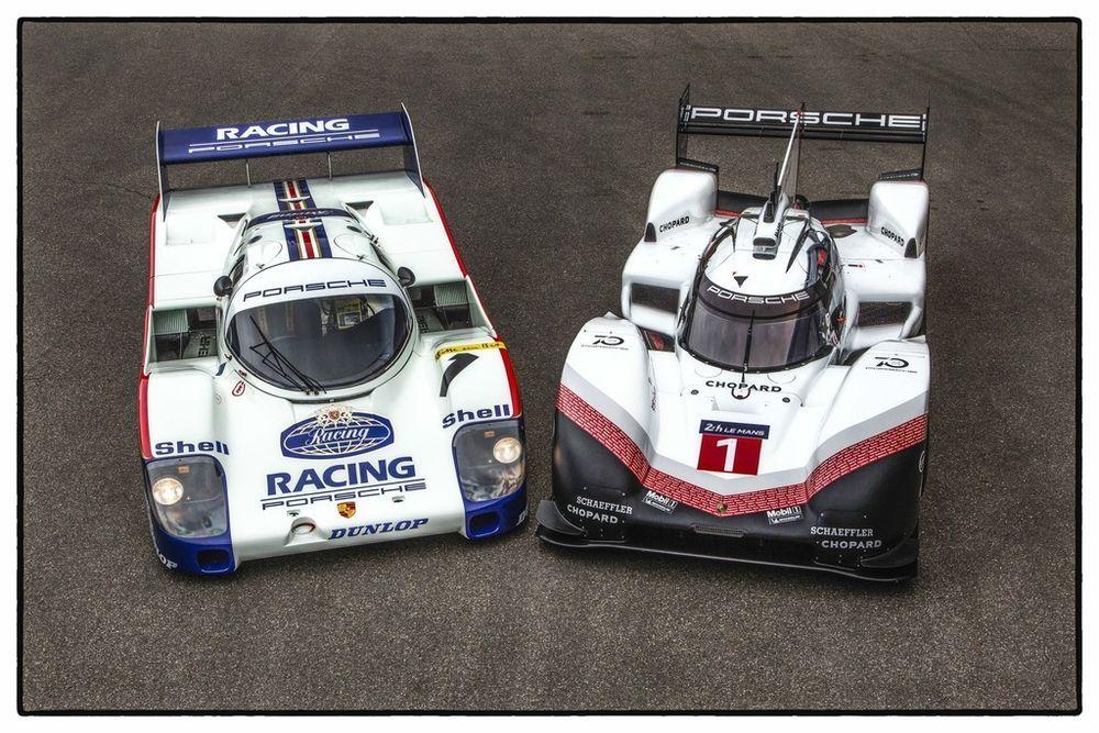 Nürburgringil näeb kahte olulist Porschet