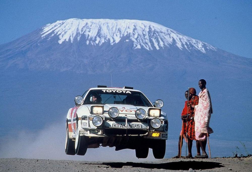 Ralli: Safari ralli kinnitati ametlikult MM-sarja kandidaatralliks