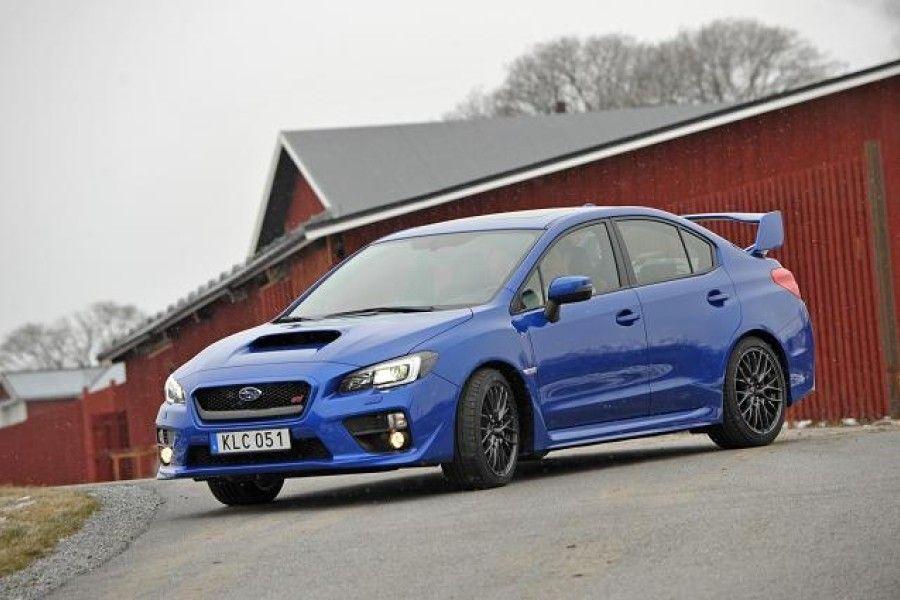 Subaru häälestas uue WRXSTI nii täpseks ja teravaks, et selle nimetamine tänavakõlblikuks võidusõiduautoks ei kõla sugugi liialdusena.