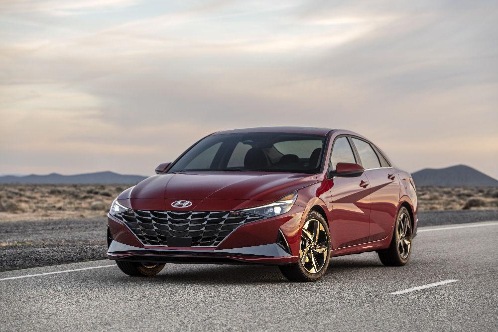 Kas tulevased Hyundaid on hoopis sellised?