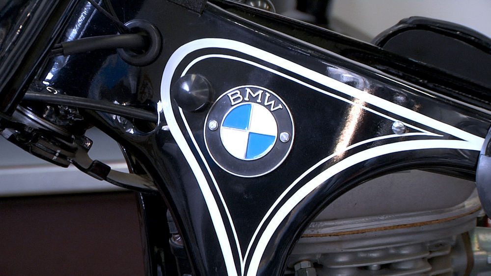 Bike Motors - BMW R35